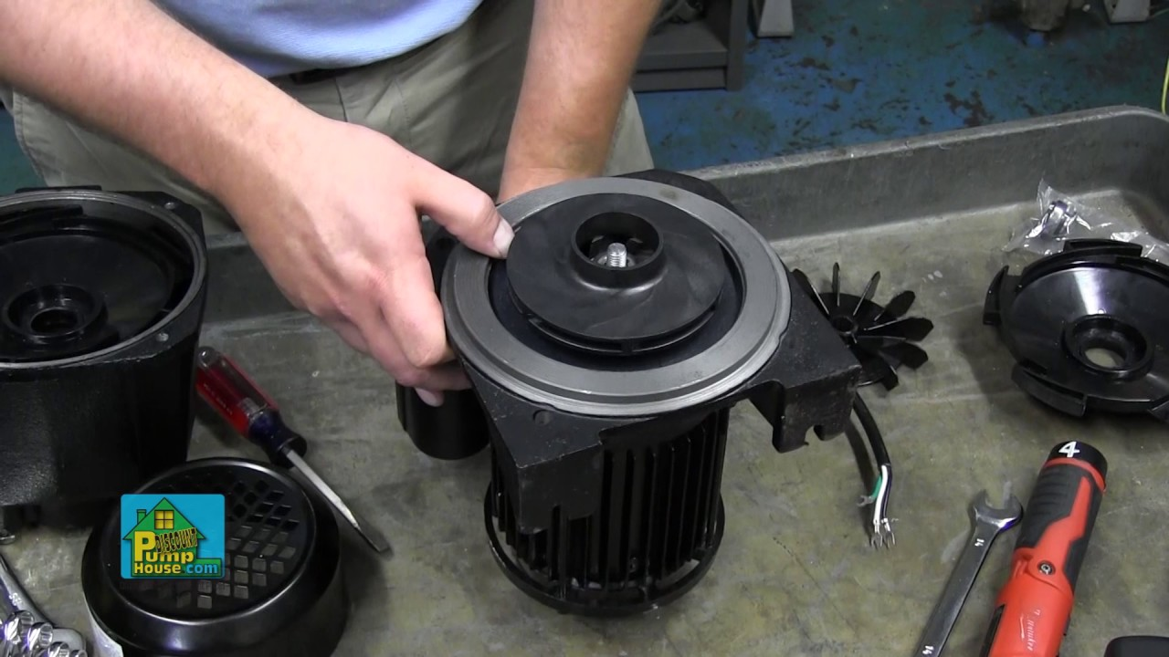 How To Repair A Jet Pump Shallow Well Deep Convertible Lowe S Utilitech Menards Barracuda