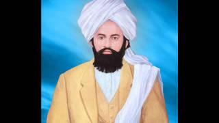 Kiven mukhre ton nazran by nusrat fateh ali khan