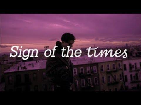harry styles; sign of the times || traducida al español