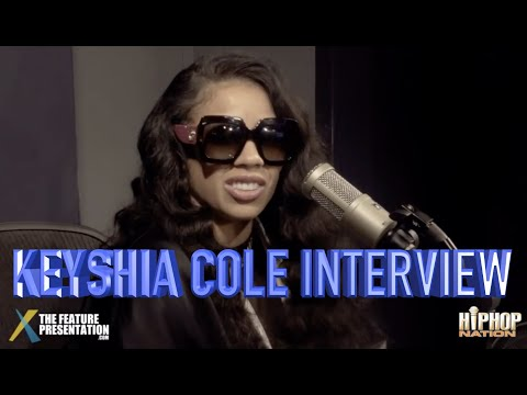 Keyshia Cole Talks New Album, Racism in the NFL, Love N Hip Hop, Relationship, Going on Tour & More