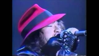 1987年11月21日リリース 作詞・作曲 / 木暮武彦 LIVE映像とCD音源を重ね...