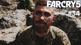 FAR CRY 5 : #034 - Jacob wir kommen! - Let's Play Far Cry 5 Deutsch / German