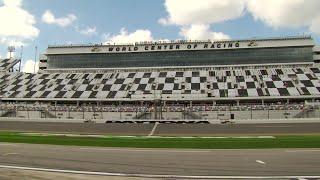 Rule changes add drama to Daytona