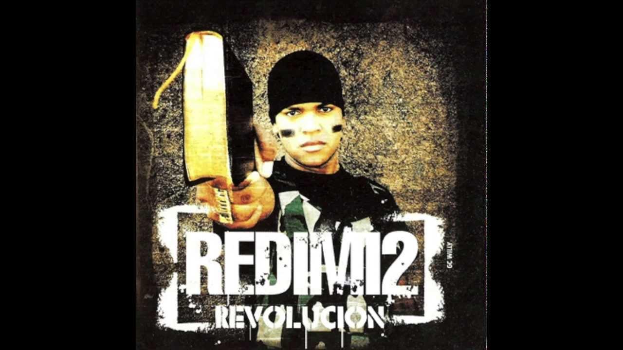 album el equipo invencible redimi2