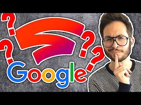STADIA : latence, prix & co, Google répond et tout n'est pas parfait...