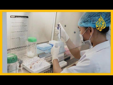 ???? مختبرات البحوث باسبانيا تعمل جاهدة لايجاد لقاح لفيروس كورونا  - نشر قبل 12 ساعة