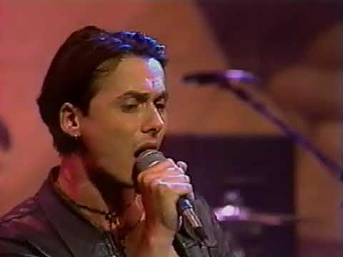 "SUEDE ""Animal Nitrate"" Live On 120 Minutes (MTV) On October 17, 1993"