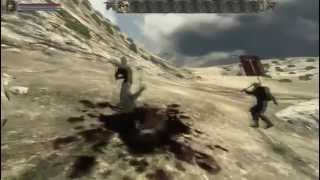 Variance Guild Promotion - Mortal Online Beta Footage HD