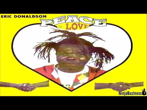 Eric Donaldson - Funny How Love Can Be