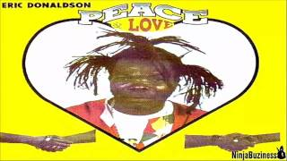 Download lagu Eric Donaldson - Funny How Love Can Be