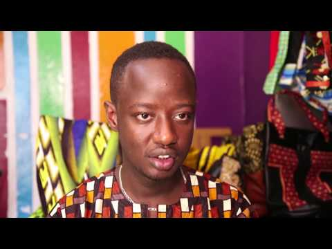 AFRICA JOURNAL WITH Eddy Kavai AND Milly Akeyo