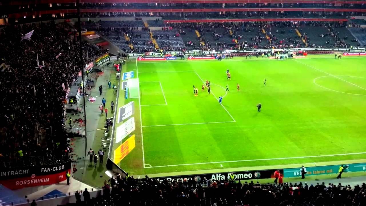 Eintracht Frankfurt Augsburg