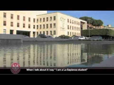 Sapienza - The University of Rome