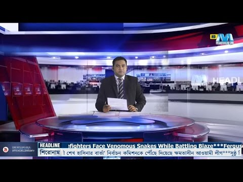 Millennium TV Sports News 21 04 16