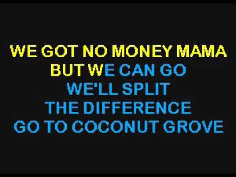 SC8378 07   Nitty Gritty Dirt Band, The   American Dream [karaoke]