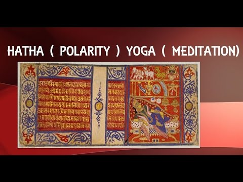 Hatha Yoga Pradipika- Ch-2.1 Understanding Prana (energy) for Mindfulness