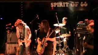 IAN SIEGAL & MISSISSIPPI MUDBLOODS - Bayou Country - Spiritof66 02 July 2012