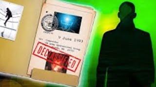 ¡CIA Entdeckt Verborgene KRÄFTE Im Menschen!