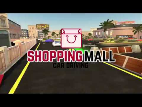 Shopping Mall Car Driving - Apps on Google Play