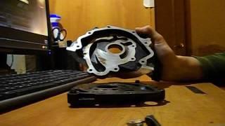 видео Замена масляного насоса lada 2112 (ваз 2112)