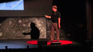 The death of democracy: Daylin Leach at TEDxPhoenixville