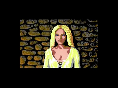 Defender Of The Crown (C64) [1987] {GERMAN} {Valentins Special}