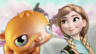 Lps: Do You Wanna Build A Snowman? (parody!)