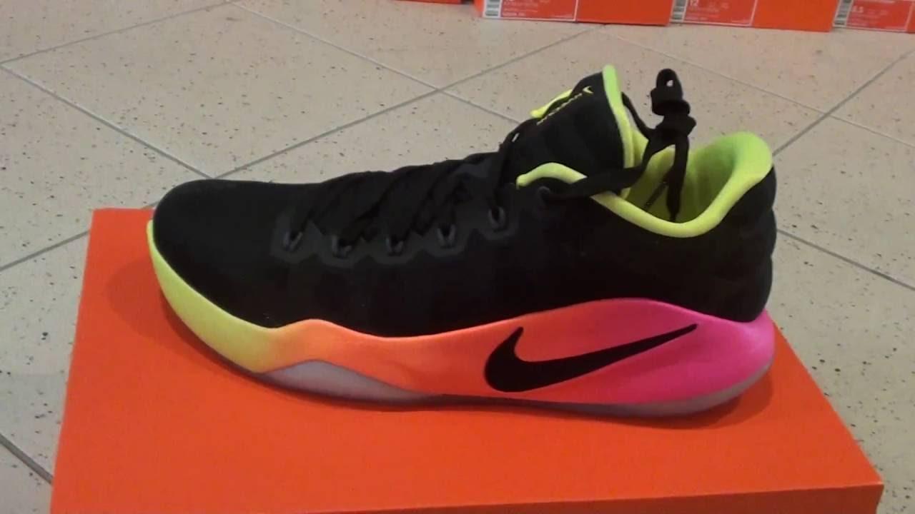 cheap for discount b1874 85911 Nike Hyperdunk 2016 Low