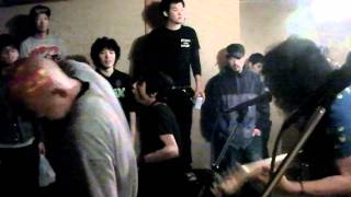 11/04/09(sat) studio IKOIKO CxAxP pre. The Cabal Assemble vol.07 DA...