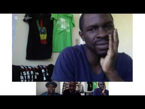 Urbanworld Digital Hangout with cast members from HBO's 'The Wire'