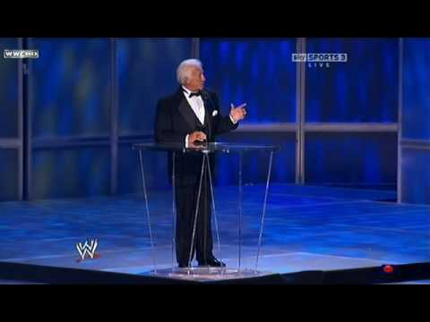WWE Hall of Fame 2010 Complete version