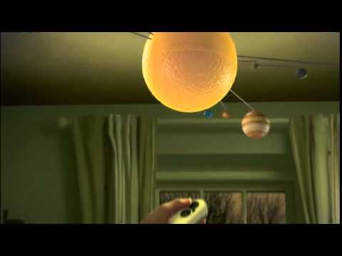Smyths Toys - RC Illuminated Solar System