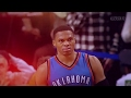 Russell Westbrook 2017 Mix - Wild