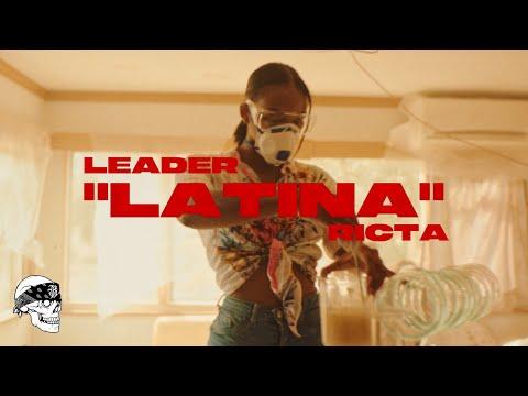 Leaderbrain x RICTA - Latina (Official Music Video)