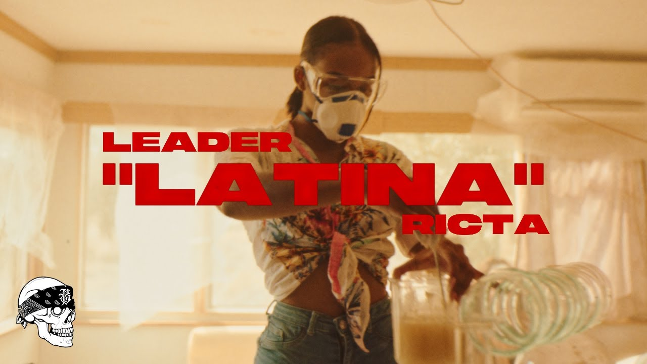 Download Leaderbrain x RICTA - Latina (Official Music Video)