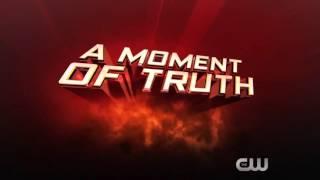 Флэш (2 сезон, 10 эпизод) - Промо [HD]