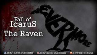 Fall of Icarus - The Raven (Edgar Allan Poe Dubstep Remix)