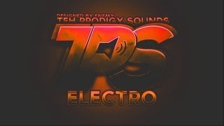 Electro - VV Brown - Shark In The Water (Blame Remix) | TPS™