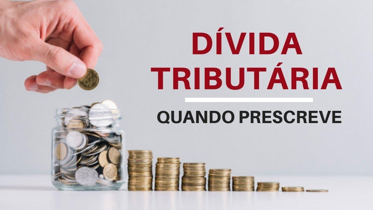 [DÍVIDA DE IMPOSTO] Quando a dívida tributária prescreve? Bento Jr Advocacia Empresarial