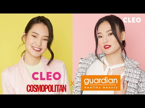 Two Super-Easy Work Looks Thanks To Guardian! #MoreBeautifulTogether | CLEO Collabs