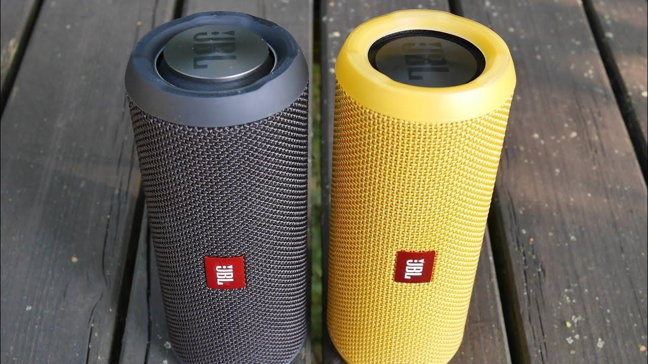 JBL Flip 3 - thermal issues update