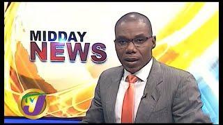 TVJ Midday News: JUTC Bus Driver Now in Police Custody - September 24 2019