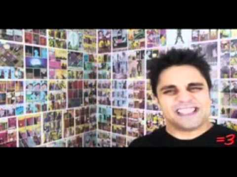 Sunny'D and rum with Ray William Johnson 1 hour