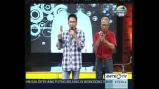 Video Stand up comedy SerSan Prambors - Nana Krip download MP3, 3GP, MP4, WEBM, AVI, FLV Desember 2017
