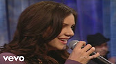 Katharine Mcphee Over It Sessions Aol 2007 Youtube