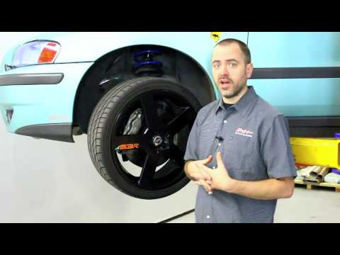 IPD Volvo - Tread wear and tire rotation
