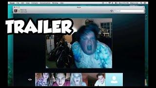 Unfriended Trailer (2015) - Skype Horror Movie Film - LIVE REACTION
