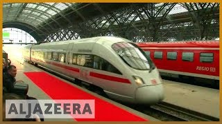 🇫🇷 Can Macron's reforms modernise France's railway system? | Al Jazeera English