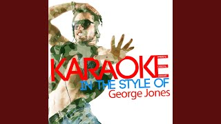 The Grand Tour (Karaoke Version)
