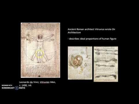Leonardo da Vinci Part 1